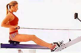 Fitness - The Ultimate Fat Burning Routine