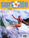 Surf Life for Women Magazine